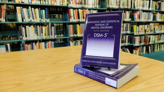 Transtornos da personalidade no DSM-5: disputas no sistema de classificação 1