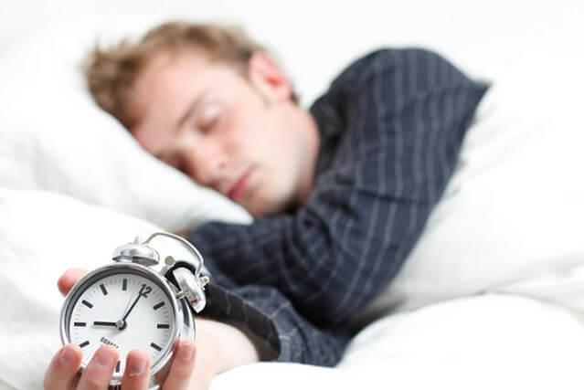 Distúrbios do sono: tipos, sintomas, causas e tratamentos 2