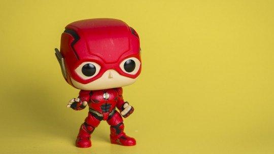 Transtornos mentais associados a super-heróis 1
