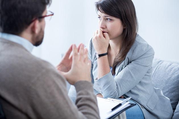 Transtorno de ansiedade generalizada: sintomas, causas 2