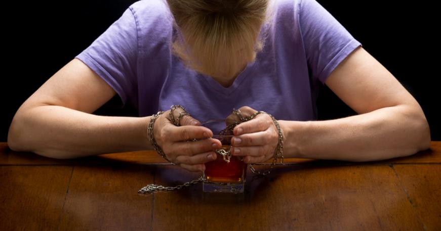 17 Consequências do Alcoolismo na Saúde 5