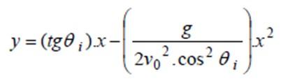 Trajetória em física: características, tipos, exemplos e exercícios 4