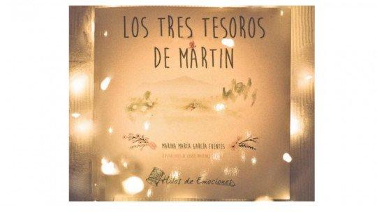 Os três tesouros de Martin: uma história para trabalhar emoções 19