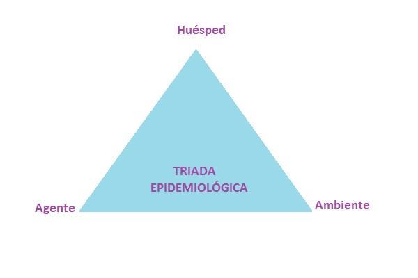 Tríade Epidemiológica: Definição e Componentes 1