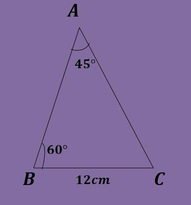 O que são triângulos oblíquos? (com exercícios) 2
