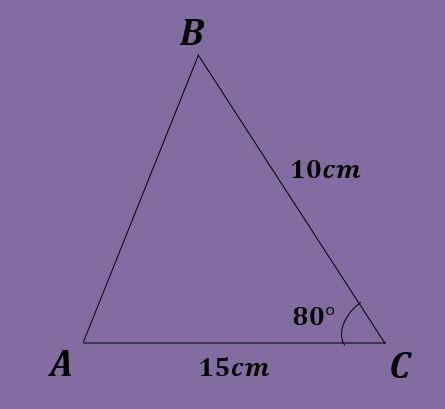 O que são triângulos oblíquos? (com exercícios) 4