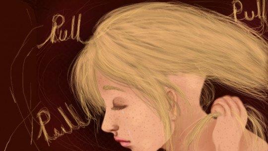 Tricotilomania: a estranha obsessão de arrancar seu cabelo 1