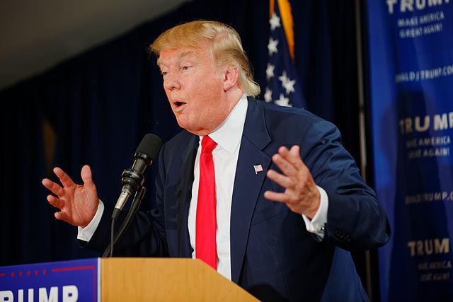 As 100 melhores frases de Donald Trump 21