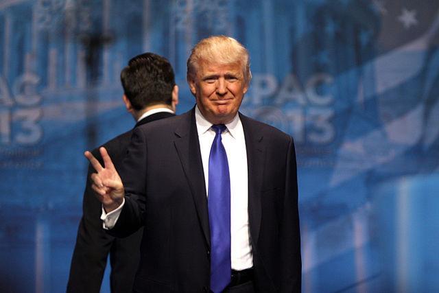 As 100 melhores frases de Donald Trump 20