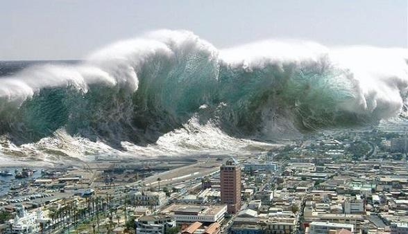 Os 18 fenômenos geológicos mais destacados 1