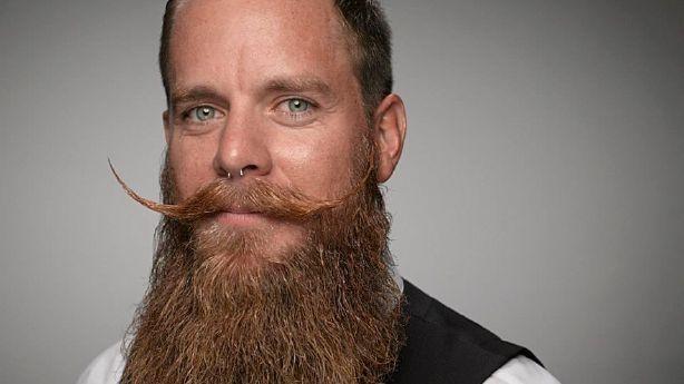 Os 15 tipos de barba mais lisonjeiros (com imagens) 9