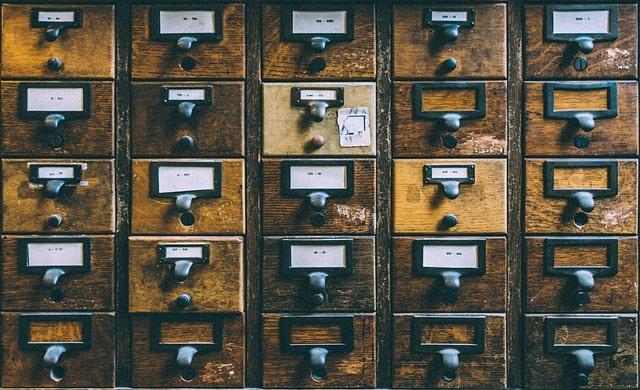 Unidade de correspondência: funções, estrutura, importância 1