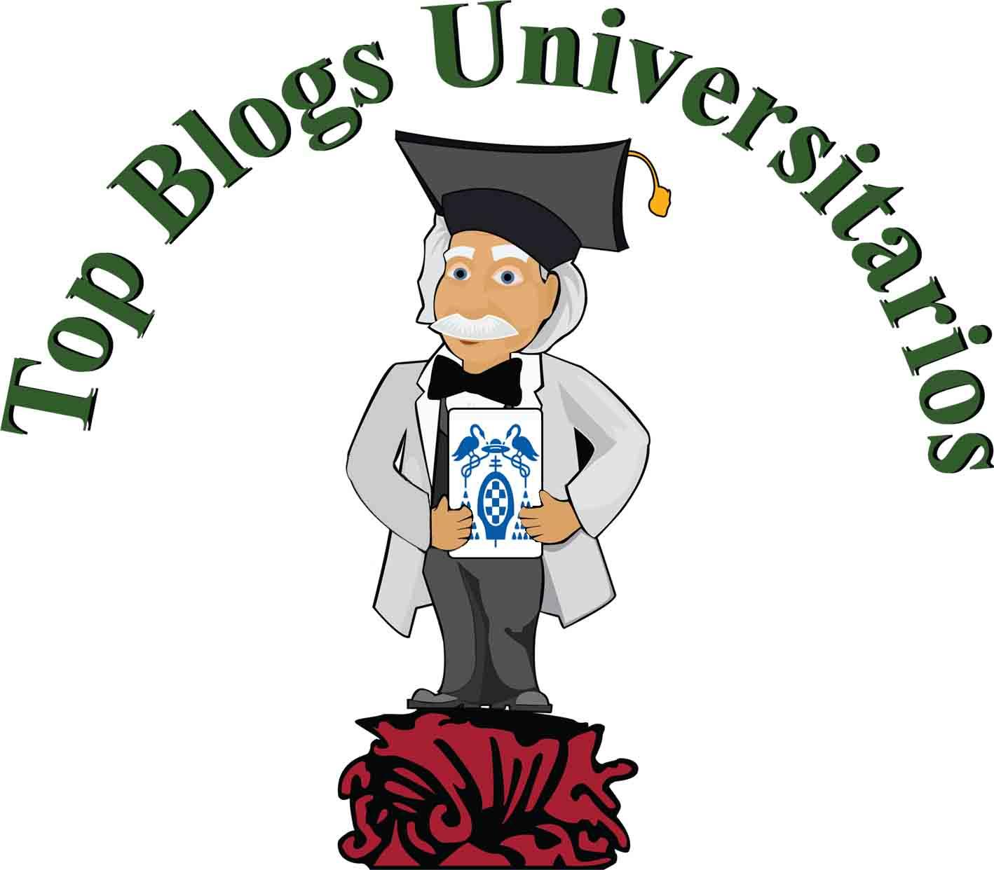 Os 160 blogs mais interessantes das universidades espanholas 19