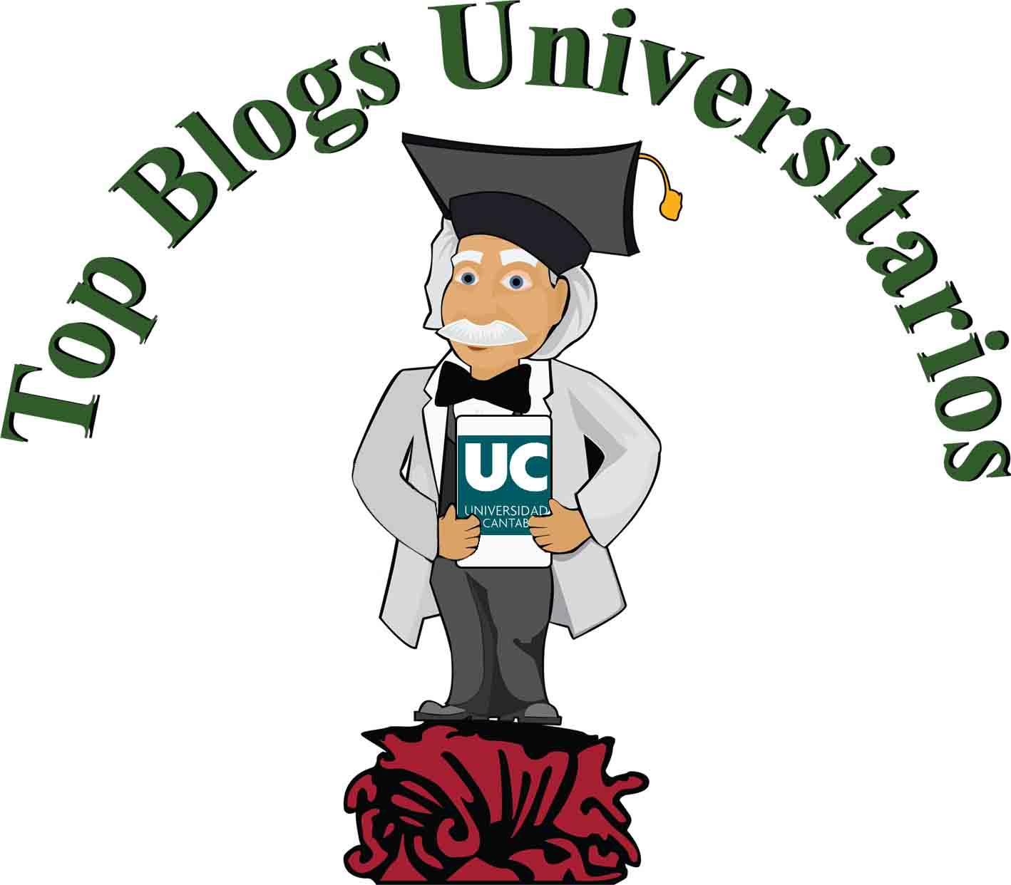 Os 160 blogs mais interessantes das universidades espanholas 14