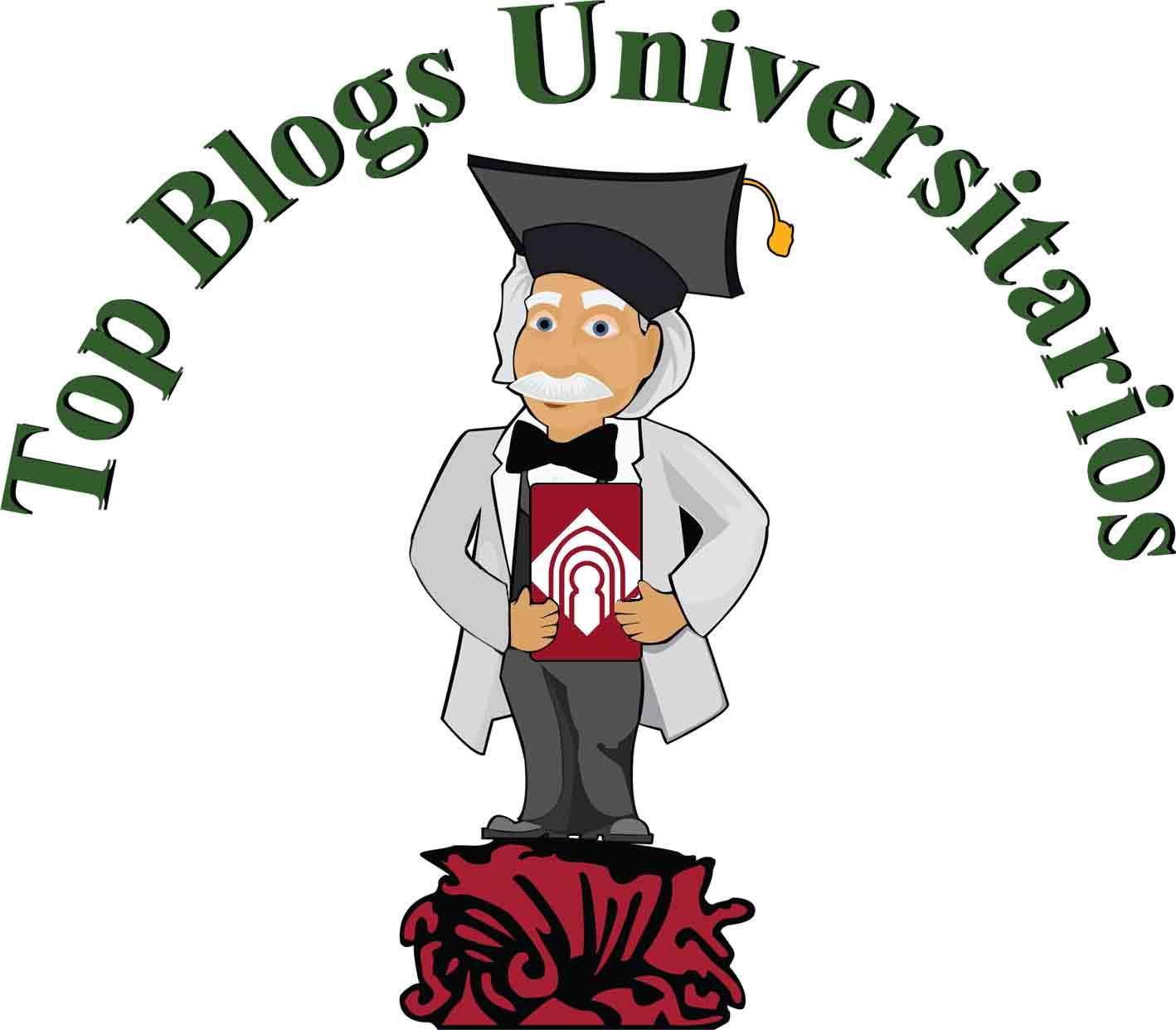 Os 160 blogs mais interessantes das universidades espanholas 16