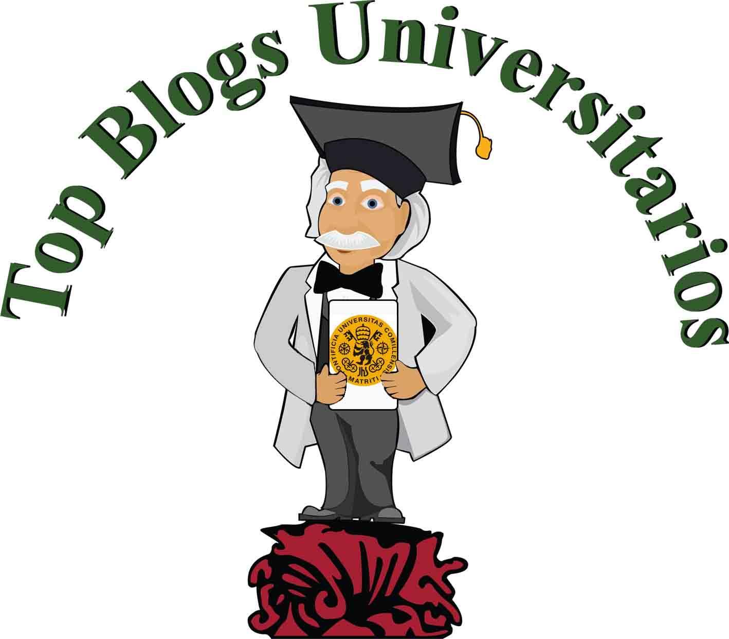 Os 160 blogs mais interessantes das universidades espanholas 27