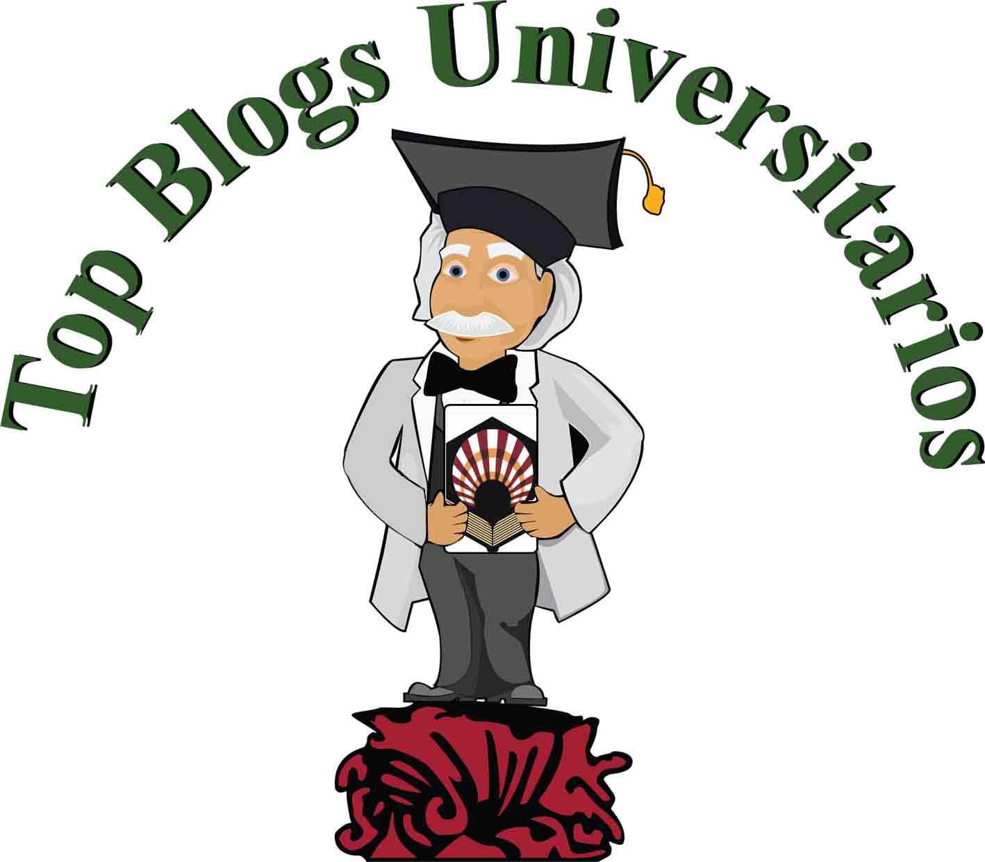 Os 160 blogs mais interessantes das universidades espanholas 18