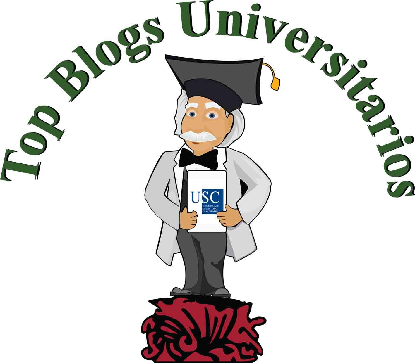 Os 160 blogs mais interessantes das universidades espanholas 6