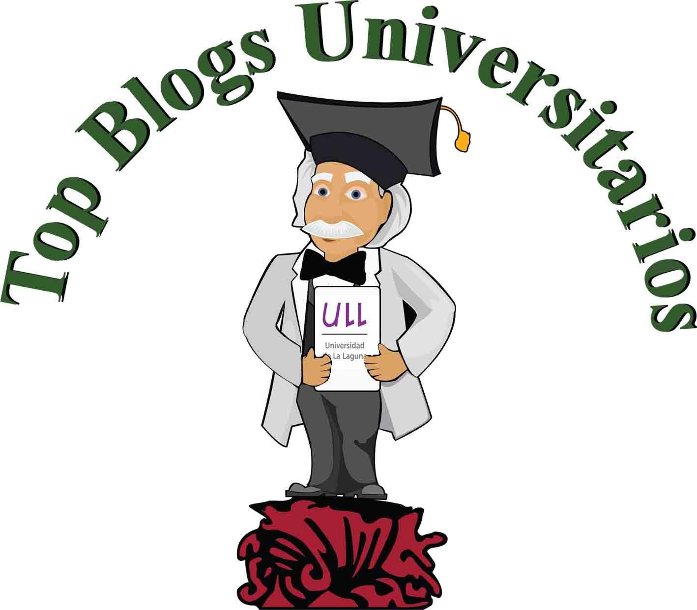 Os 160 blogs mais interessantes das universidades espanholas 12