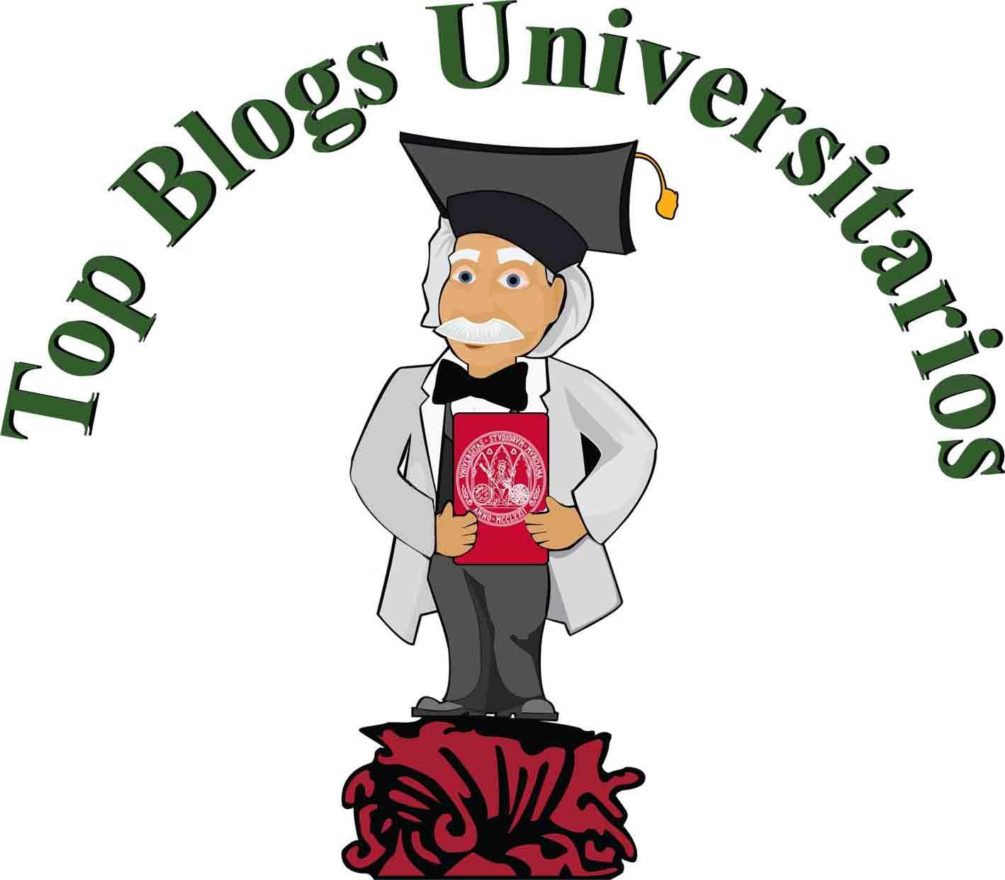 Os 160 blogs mais interessantes das universidades espanholas 20