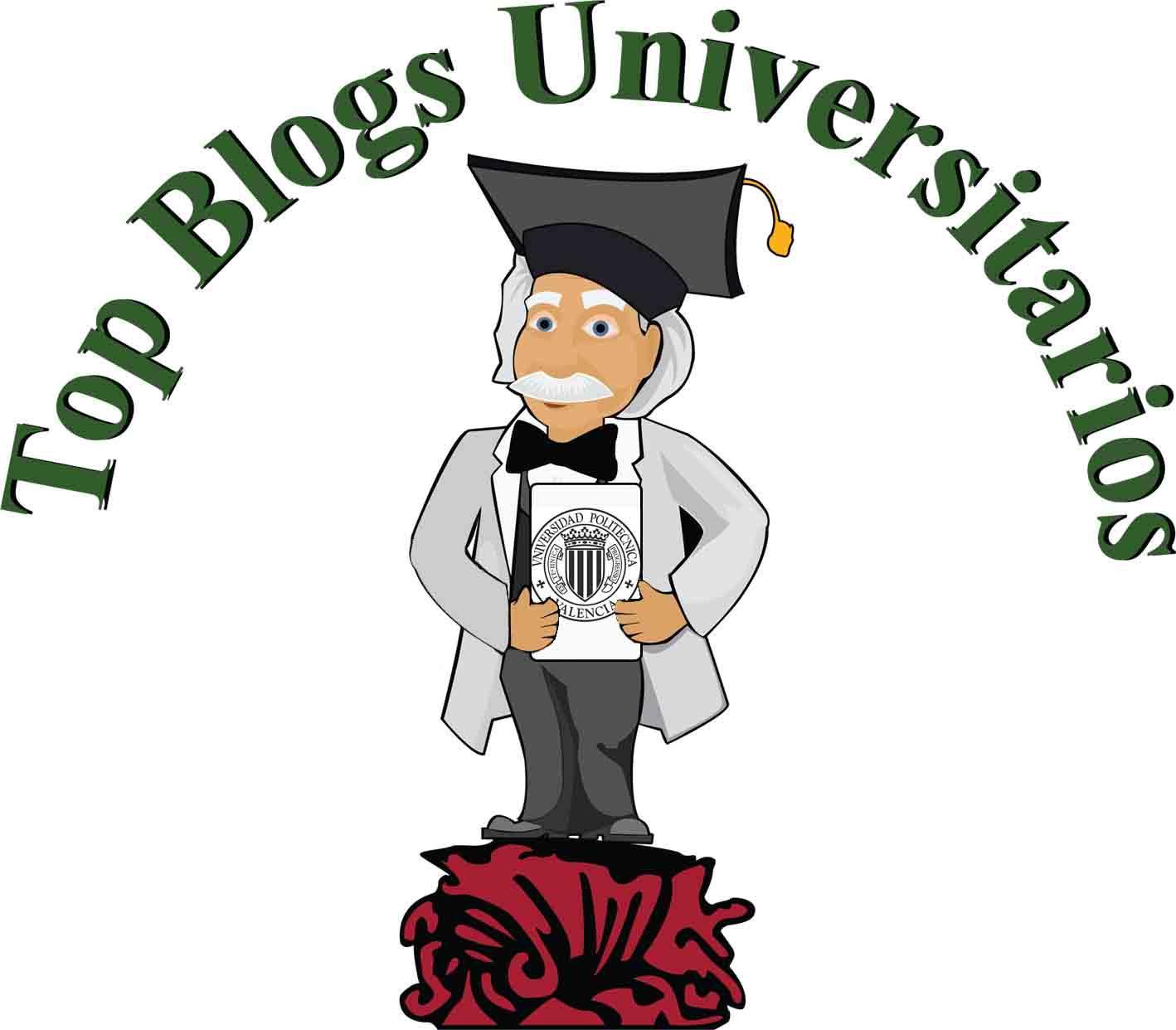 Os 160 blogs mais interessantes das universidades espanholas 10