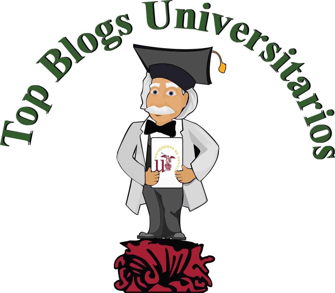 Os 160 blogs mais interessantes das universidades espanholas 8