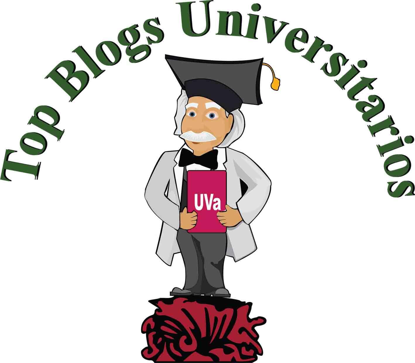 Os 160 blogs mais interessantes das universidades espanholas 21
