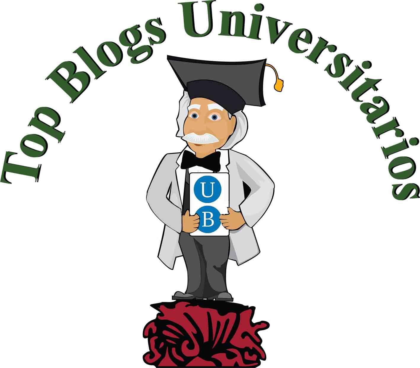 Os 160 blogs mais interessantes das universidades espanholas 1