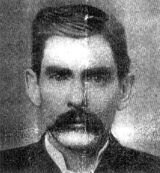 Doc Holliday: biografia 1