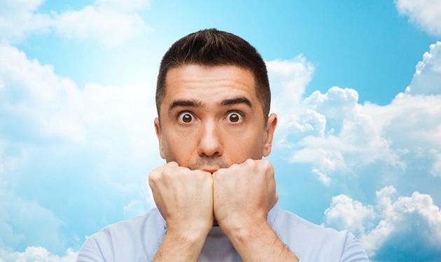 Uranofobia: sintomas, causas, tratamentos 1
