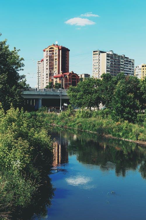 Paisagem urbana: características, elementos e exemplos 1