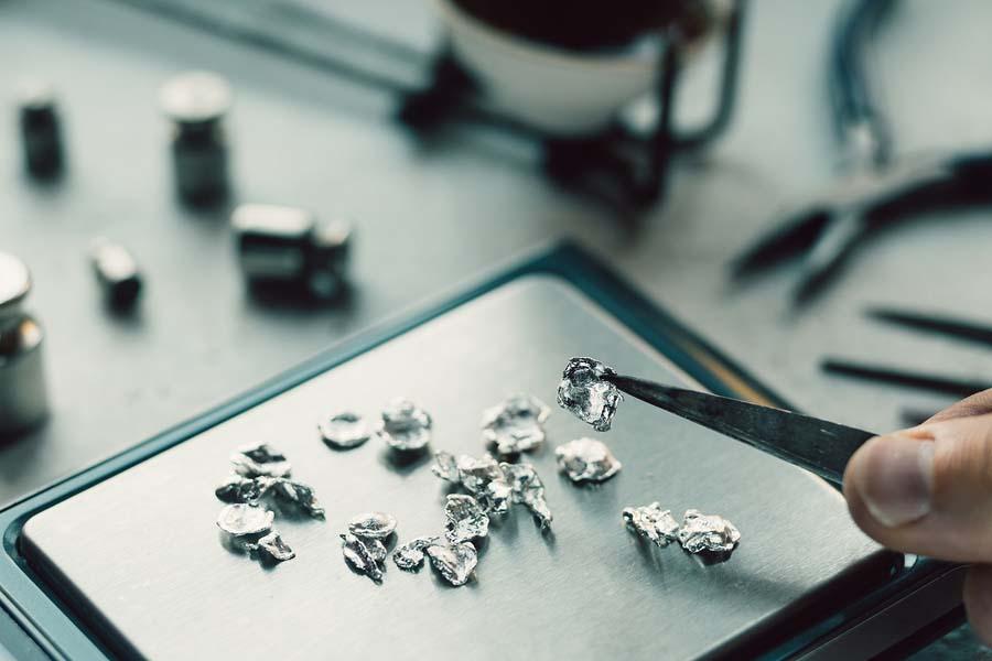Para que é usada a prata? 9 usos mais comuns 13