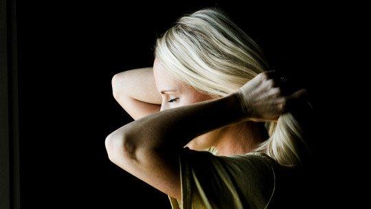Vazio emocional: quando nos falta algo, não podemos explicar 1