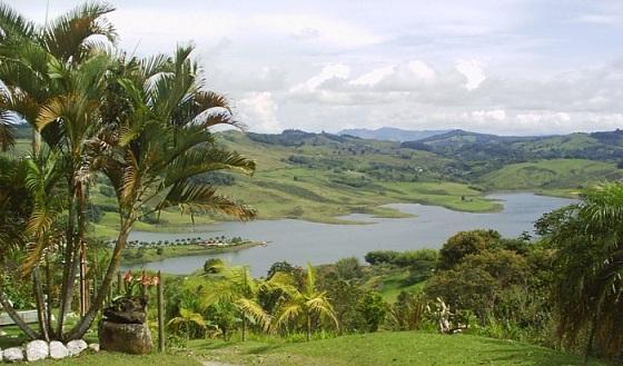 Região Pacífico da Colômbia: características, clima 3