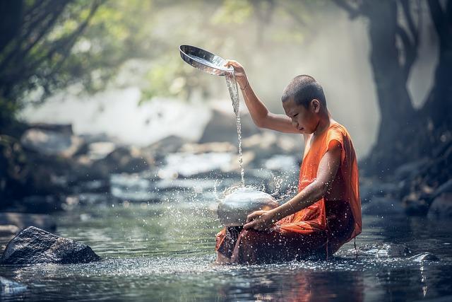 Valores espirituais: características e exemplos