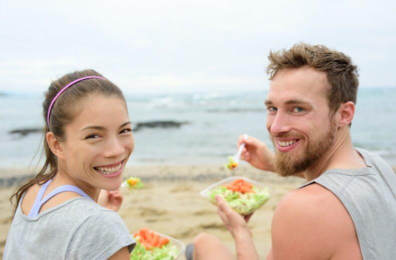 Os 7 estilos de vida saudáveis em crianças e adultos 2