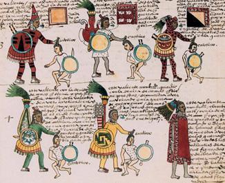Como era o governo dos Teotihuacanos? 10