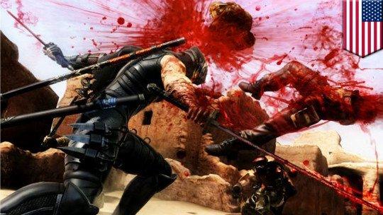 Os videogames nos tornam violentos? 1