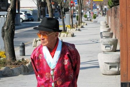 10 costumes e tradições da Coréia do Sul 4