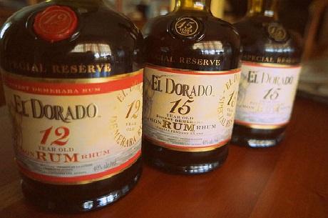 Os 10 tipos mais comuns de rum e suas características 6