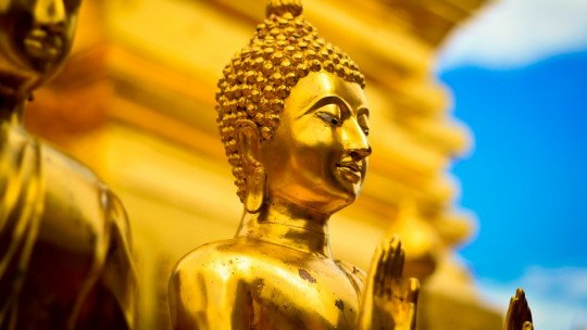 Qual é a ligação entre o budismo e a atenção plena? 1