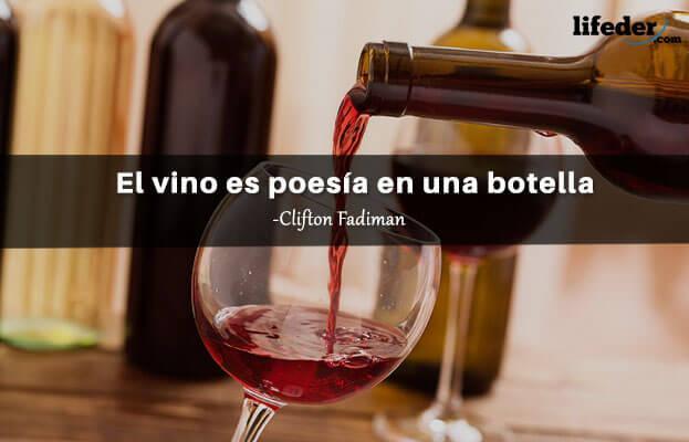 As 100 melhores frases sobre vinho 2