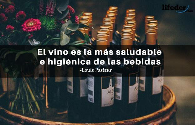 As 100 melhores frases sobre vinho 5