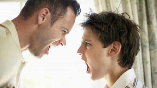 Violência filio-parental: o que é e por que ocorre 1