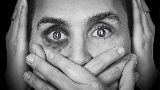 Violência no campo do casal: entrevista com Santiago Luque 1