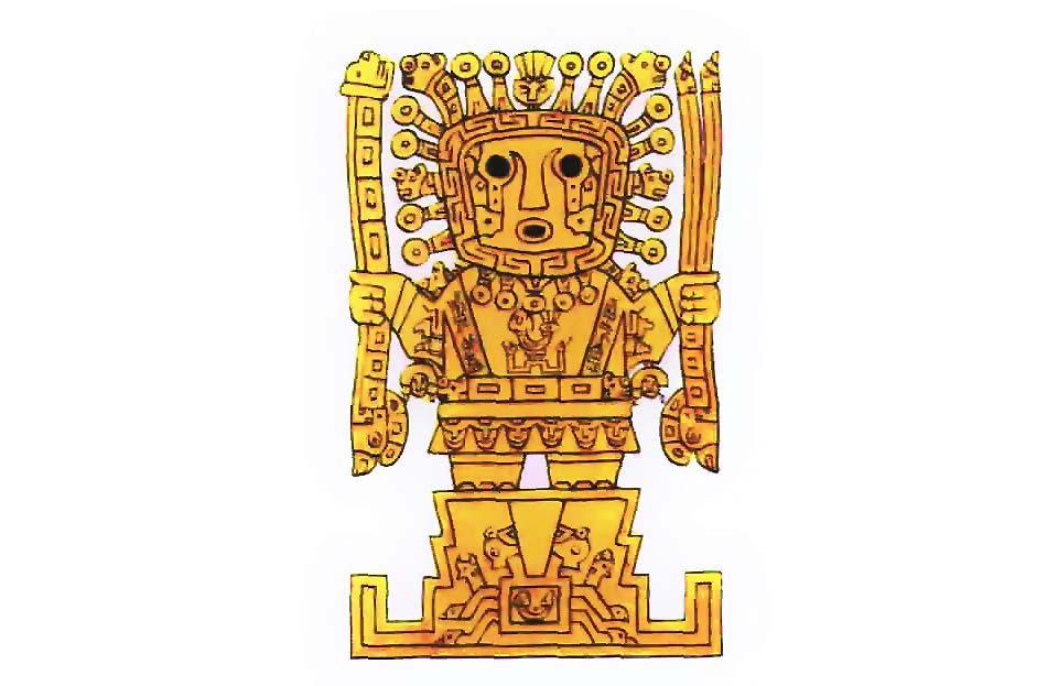 20 deuses incas e seus atributos mais destacados 2