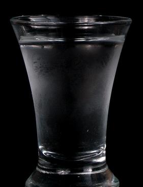 Vodka Negra: características e elaboração 1