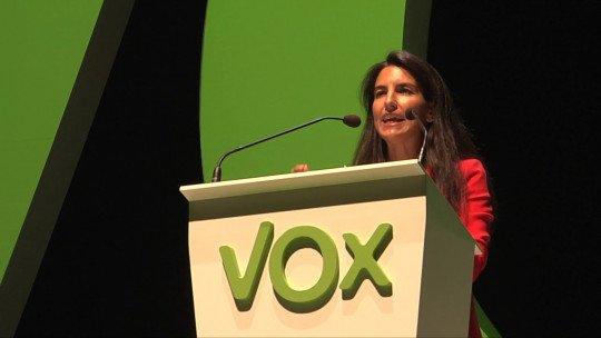 Vox é realmente um partido fascista? 1