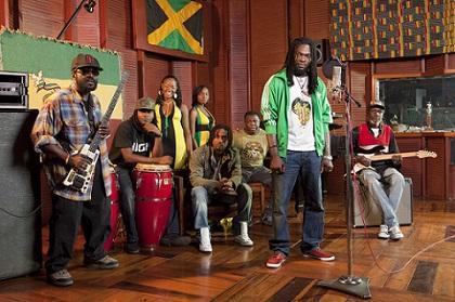 Os 30 melhores cantores e grupos de reggae