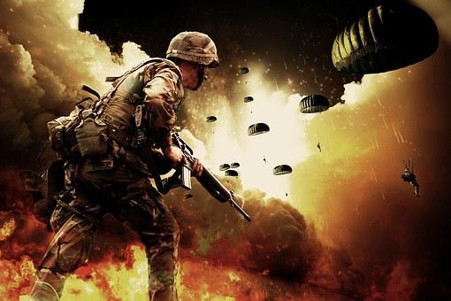 Taylor Morris (soldado americano): história verdadeira 1